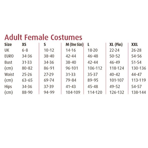 Spanish Senorita Costume Xl 13 50 Luvyababes